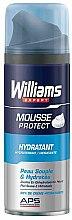 Voňavky, Parfémy, kozmetika Hydratačná pena na holenie - William Expert Protect Hydratant Shaving Foam
