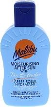 Voňavky, Parfémy, kozmetika Hydratačný prostriedok po opaľovaní - Malibu Moisturising Aftersun With Tan Extender