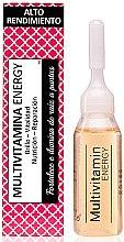 Voňavky, Parfémy, kozmetika Multivitamínové ampulky na vlasy - Nuggela & Sule' Multivitamin Energy Ampoule