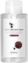 Voňavky, Parfémy, kozmetika Osviežujúce tonikum s extraktom z čiernej višne - Eunyul Daily Care Skin Toner Black Cherry