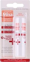 Voňavky, Parfémy, kozmetika Sérum na pery - Mixa Cica-Repair Lip Serum