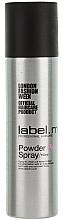 Voňavky, Parfémy, kozmetika Ružový púder v spreji na vlasy - Label.m Powder Pink Spray