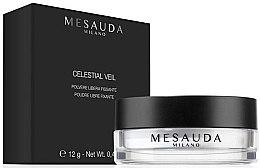Voňavky, Parfémy, kozmetika Púder na tvár - Mesauda Milano Celestial Veil Poudre