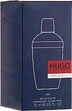 Voňavky, Parfémy, kozmetika Hugo Boss Hugo Dark Blue - Toaletná voda