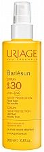 Voňavky, Parfémy, kozmetika Bariésun sprej na ochranu pred slnkom SPF50+ - Uriage Suncare product