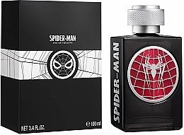 Voňavky, Parfémy, kozmetika Air-Val International Spiderman Special Edition - Toaletná voda