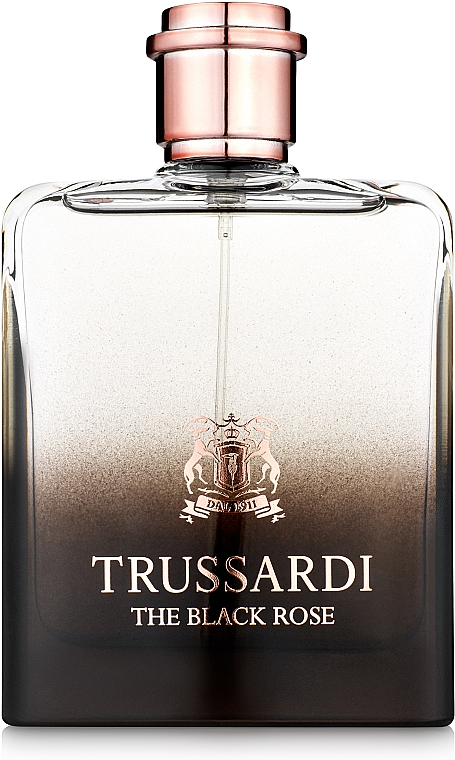 Trussardi The Black Rose - Parfumovaná voda