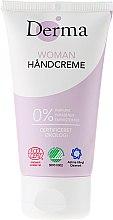 Voňavky, Parfémy, kozmetika Krém na ruky - Derma Eco Woman Hand Cream