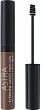 Voňavky, Parfémy, kozmetika Maskara na obočie - Astra Make-up Lover Eyebrow Mascara