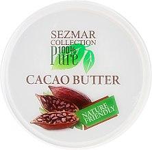 """Voňavky, Parfémy, kozmetika Telový olej """"Kakao"""" - Sezmar Collection"""