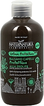 Voňavky, Parfémy, kozmetika Šampón na vlasy - MaterNatura Detox Shampoo