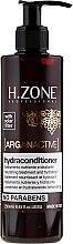 """Voňavky, Parfémy, kozmetika kondicionér na vlasy """"Zvlhčujúci """" s arganovým olejom - H.Zone Argan Active Hydraconditioner"""
