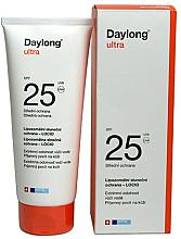 Voňavky, Parfémy, kozmetika Opaľovacie mlieko pre tvár a telo - Daylong Ultra Milk SPF 25