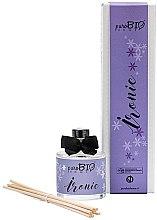 Voňavky, Parfémy, kozmetika Aromatický difúzor - PuroBio Cosmetics Ironic Diffuser Home Relaxing