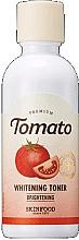Voňavky, Parfémy, kozmetika Bieliace tonikum - Skinfood Premium Tomato Whitening Toner