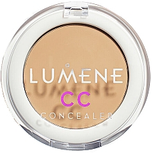 Voňavky, Parfémy, kozmetika Korektor - Lumene CC Color Correcting Concealer