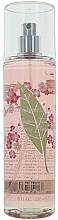 Voňavky, Parfémy, kozmetika Elizabeth Arden Green Tea Cherry Blossom - Sprej na telo