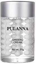 Voňavky, Parfémy, kozmetika Ženšenový krém na tvár - Pulanna Ginseng Cream
