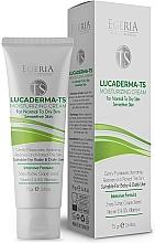 Voňavky, Parfémy, kozmetika Hydratačný krém - Egeria Lucaderma-TS Moisturizing Cream