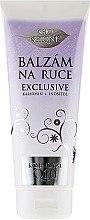 Voňavky, Parfémy, kozmetika masť na ruky - Bione Cosmetics Exclusive Organic Hand Ointment With Q10