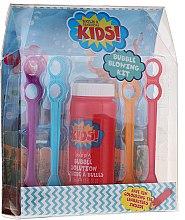 Voňavky, Parfémy, kozmetika Kúpeľová pena - Baylis & Harding Kids Bubble Blowing Kit