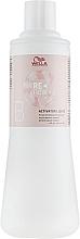 Voňavky, Parfémy, kozmetika Aktivátor farby na vlasy - Wella Professionals ReNew Activator Liquid