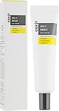 Voňavky, Parfémy, kozmetika Krémpre pokožku okolo očí s vitamínmi - Coxir Vita C Bright Eye Cream
