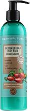 Voňavky, Parfémy, kozmetika Balzam na telo - Dermofuture Wild Glow Body Balm