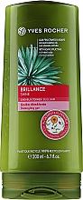 Voňavky, Parfémy, kozmetika Kondicionér na vlasy s nechtíkovým extraktom - Yves Rocher Brillance Shine