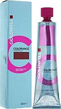 """Voňavky, Parfémy, kozmetika Tónovaná farba na vlasy """"Živá farba"""" - Goldwell Colorance Cover Plus Hair Color"""