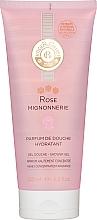 Voňavky, Parfémy, kozmetika Roger&Gallet Rose Mignonnerie - Sprchový gél