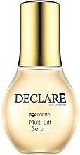 Voňavky, Parfémy, kozmetika Remodulačné sérum okamžitého liftingu - Declare Age Control Multi Lift Serum