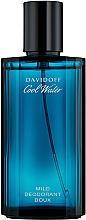 Voňavky, Parfémy, kozmetika Davidoff Cool Water Deodorant Spray - Deodorant