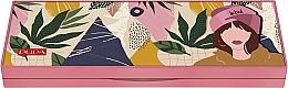 Voňavky, Parfémy, kozmetika Paleta na líčenie - Pupa Pupart S Be Kind Nude Look