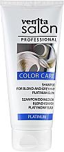 Voňavky, Parfémy, kozmetika Šampón na vlasy - Venita Salon Professional Platinum Shampoo