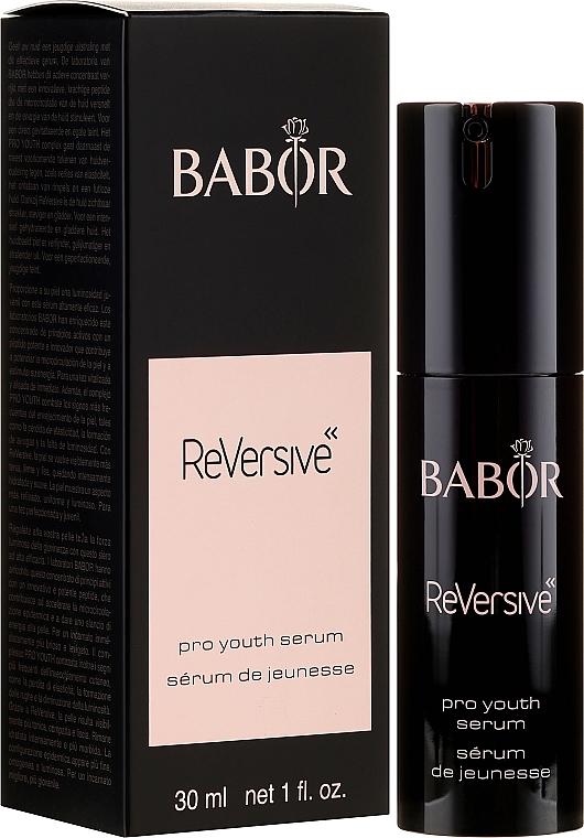 Sérum na tvár - Babor ReVersive Pro Youth Serum