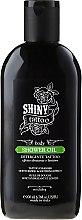 Voňavky, Parfémy, kozmetika Sprchový olej - Renee Blanche Shiny Tattoo Shower Oil