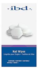 Voňavky, Parfémy, kozmetika Nechtové obrúsky - IBD Nail Wipes