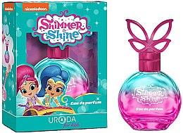 Voňavky, Parfémy, kozmetika Bi-es Shimmer & Shine - Parfumovaná voda
