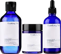Voňavky, Parfémy, kozmetika Sada - Pyunkang Yul Skin Set (toner/200ml + serum/100ml + cr/100ml)