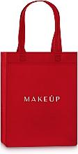 """Voňavky, Parfémy, kozmetika Nákupná taška, bordová """"Springfield"""" - MakeUp Eco Friendly Tote Bag"""