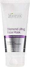 Voňavky, Parfémy, kozmetika Diamanten maska na tvár - Bielenda Professional Face Program Diamond Lifting Face Mask