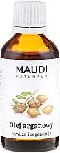Voňavky, Parfémy, kozmetika Arganový oléj - Maudi Naturals