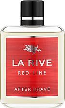 Voňavky, Parfémy, kozmetika La Rive Red Line - Lotion po holení