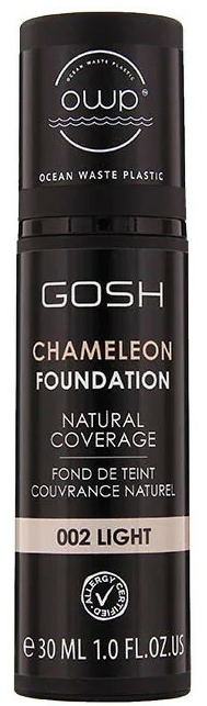 Make-up - Gosh Chameleon Foundation