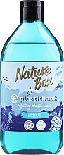 Voňavky, Parfémy, kozmetika Sprchový gél - Nature Box Plastic Bank Shower Gel