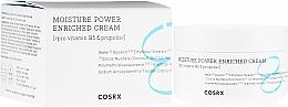 Voňavky, Parfémy, kozmetika Hydratačný krém na tvár - Cosrx Hydrium Moisture Power Enriched Cream
