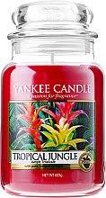 Vonná sviečka v plechovke - Yankee Candle Tropical Jungle — Obrázky N3