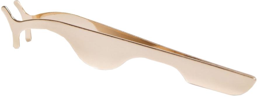Pinzeta na riasy - Lash Brow Gold — Obrázky N1