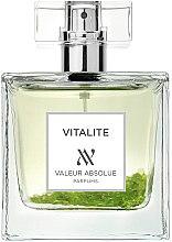 Voňavky, Parfémy, kozmetika Valeur Absolue Vitalite - Parfumovaná voda